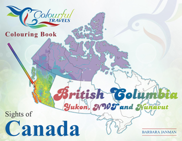 SIGHTS OF CANADA - BritishColumbia